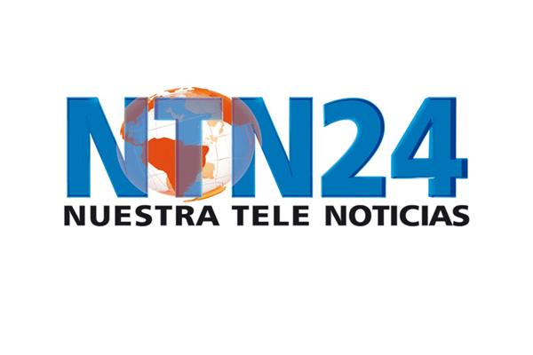 NTN24 - Noticias